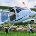 Aircraft of the Future – Pipistrel